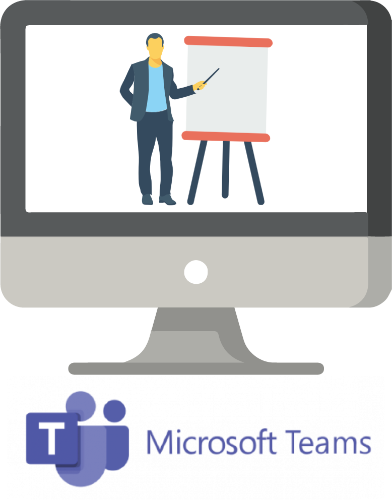 Nos classes virtuelles avec Microsoft Teams